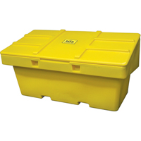 Salt Sand Container SOS™ NJ119 | NIS Northern Industrial Sales