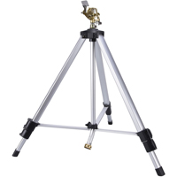 Deluxe Pulsating Sprinklers with Tripod NJ129 | TENAQUIP