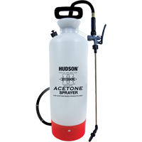 Acetone Compression Sprayers NJ183 | NIS Northern Industrial Sales