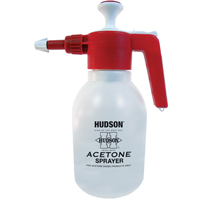 Acetone Compression Sprayers NJ184 | NIS Northern Industrial Sales