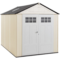 Outdoor Storage Shed | NIS Northern Industrial Sales