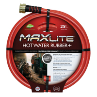 Swan® Hot Water Rubber Hoses NJ407 | NIS Northern Industrial Sales