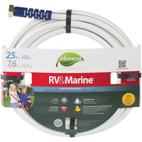 Element™ Marine & RV Water Hoses NJ418 | NIS Northern Industrial Sales