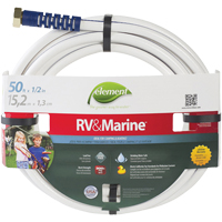 Element™ Marine & RV Water Hoses NJ417 | NIS Northern Industrial Sales