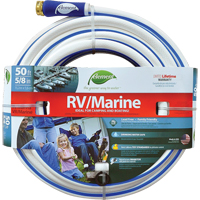 Element™ Marine & RV Water Hoses NJ419 | NIS Northern Industrial Sales