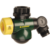 Wash & Fill Hose Connector NJ429 | NIS Northern Industrial Sales