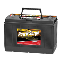 Pow-R-Surge® Extreme Performance Commercial Battery NJJ503 | NIS Northern Industrial Sales