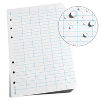 Rite in the Rain® Loose Leaf Paper NJM350 | NIS Northern Industrial Sales