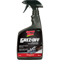 Spray Nine® Greez-Off Degreaser NJQ185 | TENAQUIP