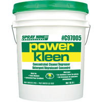 Spray Nine® Power Kleen Parts Wash Cleaner NJQ258 | TENAQUIP
