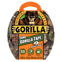 Gorilla Duct Tape NKA484 | NIS Northern Industrial Sales