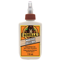 Gorilla Wood Glue NKA493 | NIS Northern Industrial Sales