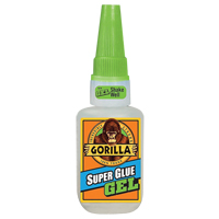 Gorilla Super Glue Gel NKA494 | NIS Northern Industrial Sales
