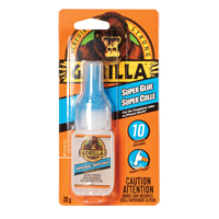 Gorilla Super Glue NKA495 | NIS Northern Industrial Sales