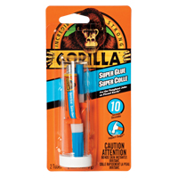 Gorilla Super Glue NKA496 | NIS Northern Industrial Sales