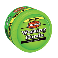 O'Keeffe's® Working Hands Cream NKA505 | NIS Northern Industrial Sales