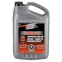 Turbo Power® Extended Life Antifreeze/Coolant Concentrate NKB969 | NIS Northern Industrial Sales