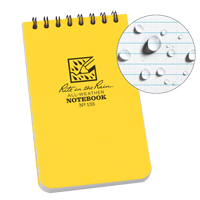 All-Weather Notebooks | TENAQUIP