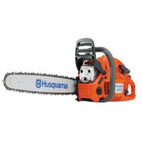 455 Rancher® Chainsaw NL919 | NIS Northern Industrial Sales