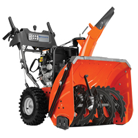 ST 327P Snow Blower NL968 | NIS Northern Industrial Sales