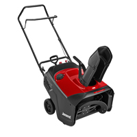Snow Blower ST 1153 EP NM917 | NIS Northern Industrial Sales