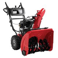 Snow Blower ST 2361 EP NM918 | NIS Northern Industrial Sales