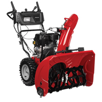 Snow Blower ST 2368 EP NM919 | NIS Northern Industrial Sales