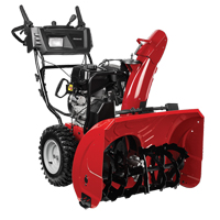 Snow Blower ST 2376 EP NM920 | NIS Northern Industrial Sales