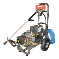Cold/Hot Water Pressure Washer NM942 | NIS Northern Industrial Sales