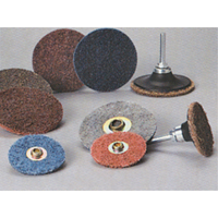 Surface Conditioning Discs - FE Material NP131 | NIS Northern Industrial Sales