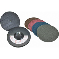 SCOTCH-BRITE DISC INTRODUCTORY KIT 915S NS954 | NIS Northern Industrial Sales