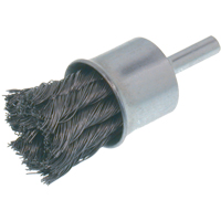 Economy Knot Wire End Brush NU109 | NIS Northern Industrial Sales