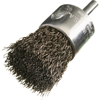 "1"" Crimped Wire End Brushes TT317 