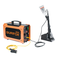 SURFOX MINI™ Weld Cleaning Kit NV058 | NIS Northern Industrial Sales