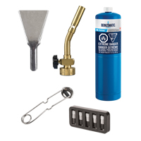 Bernzomatic Pencil Flame Torch Kit NV064 | NIS Northern Industrial Sales