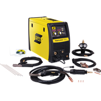Fabricator® 252i Portable Welding Machine NV074 | NIS Northern Industrial Sales