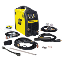 Fabricator® 141i Portable Welding Machine NV075 | NIS Northern Industrial Sales
