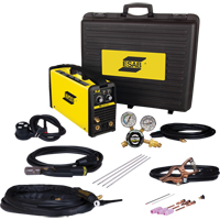 ET 201i DC Portable Welding Machine NV079 | NIS Northern Industrial Sales