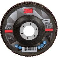 769F Quick Change Flap Disc NV648 | NIS Northern Industrial Sales