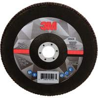 769F Quick Change Flap Disc NV649 | NIS Northern Industrial Sales