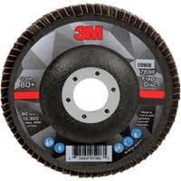769F Quick Change Flap Disc NV652 | NIS Northern Industrial Sales