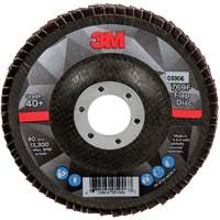 769F Quick Change Flap Disc NV654 | NIS Northern Industrial Sales