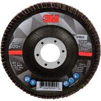 769F Quick Change Flap Disc NV656 | NIS Northern Industrial Sales