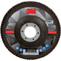 769F Quick Change Flap Disc NV660 | NIS Northern Industrial Sales