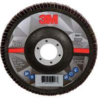 769F Quick Change Flap Disc NV663 | NIS Northern Industrial Sales