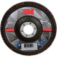 769F Quick Change Flap Disc NV665 | NIS Northern Industrial Sales