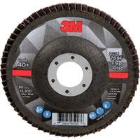 769F Quick Change Flap Disc NV670 | NIS Northern Industrial Sales