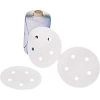 DISC ROLL 426U STIKIT PAPER 5X5-HOLE 100A GRIT NX313 | NIS Northern Industrial Sales