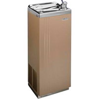 Oasis® Against-A-Wall or Free-Standing Water Coolers OA550 | NIS Northern Industrial Sales