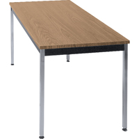 Rectangular Table OA941 | NIS Northern Industrial Sales
